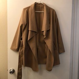 Jackets & Blazers - Simple Fall/Winter Coat - Size S